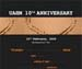 UAHM 10th Anniversary