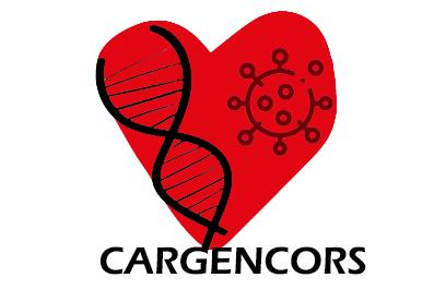 CARGENCORS:¿ Cómo influyen nuestros genes en la capacidad de curarnos de la CoVID-19?