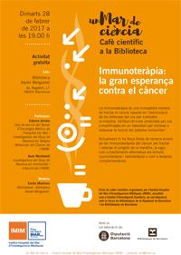 Inmunoterapia: la gran esperanza contra el cáncer