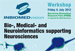 Bio-, Medical- and Neuroinformatics supporting Neurosciences