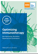 Optimizing Immunotherapy: New Approaches, Biomarkers, Sequences and Combinations