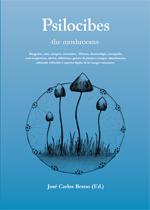 """Presentació del llibre """"Psilocibes -the mushrooms-"""" de José Carlos Bouso"""