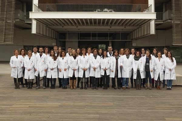 Anti-Doping Control Laboratory - IMIM Institut Hospital del Mar d